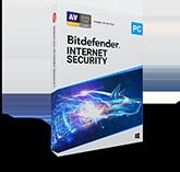 Read more -  Bitdefender Internet Security