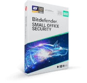 Read more -  Small Office Security