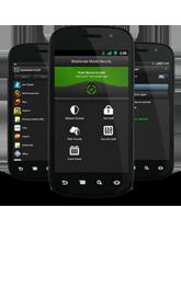 Software Bitdefender Mobile Security